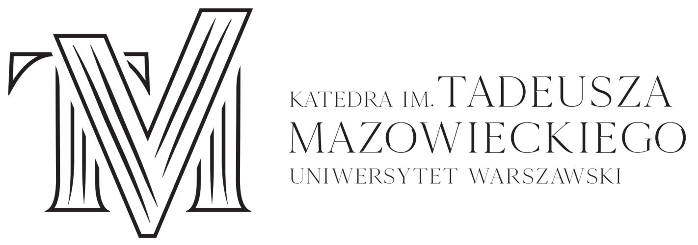 Katedra im. Tadeusza Mazowieckiego